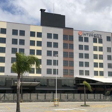 Hotel Intercity Portofino Florianópolis